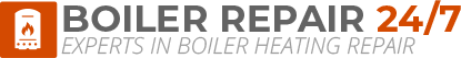 Bingley Boiler Repair Logo